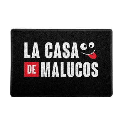 Capacho 60x40cm - LA CASA DE MALUCOS