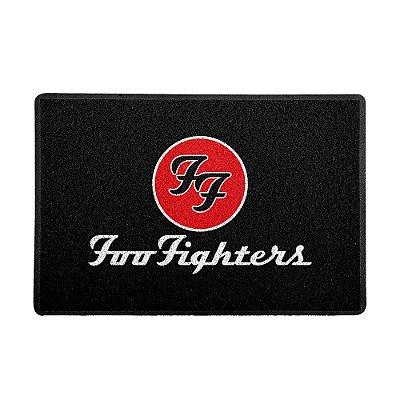 Capacho 60x40cm - FOO FIGHTERS 01