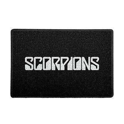 Capacho 60x40cm Scorpions - Beek