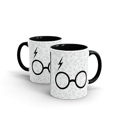 Caneca Personalizada Cerâmica HP - Beek