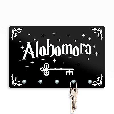 Porta Chaves 20x13 Alohomora - Beek