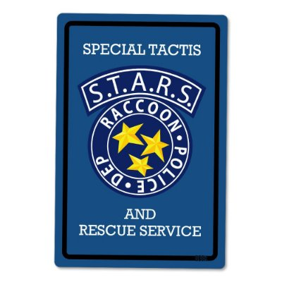 Placa Decorativa 24x16 STARS - Beek