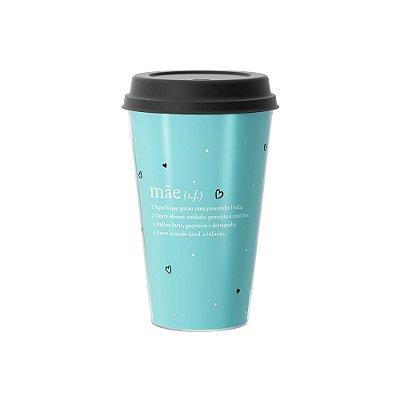 Copo de Café - Definição Mãe