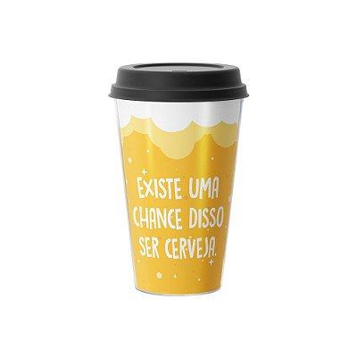 Copo Café 500ml - CERVEJA