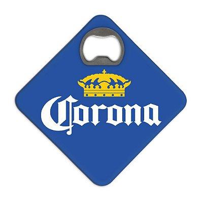 Porta Copos c/ Abridor - CORONA