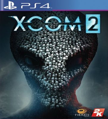 XCOM 2 - PS4 Mídia Digital