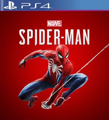 Marvels Spider-Man - PS4 Mídia Digital