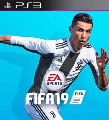 Fifa 19 em Português - PS3 Mídia Digital