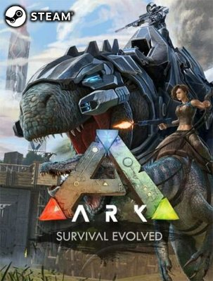 ARK Survival Evolved - Steam Key Original Digital Download