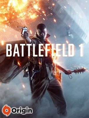 Battlefield 1 - Origin Key Digital Download