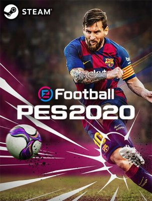 PES 2020 eFootball - Steam Key Original Digital Download
