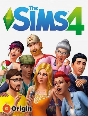 The Sims 4 - Origin Key Digital Download