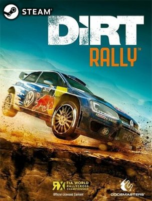 DiRT Rally - Steam Key Original Digital Download