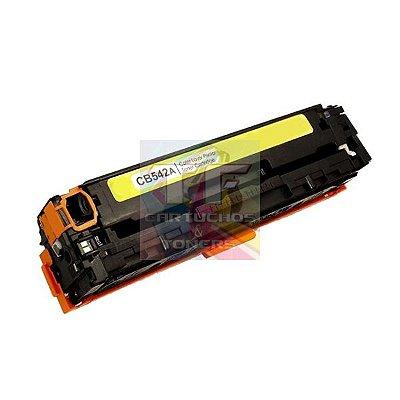 Toner HP CB542A/CE322/CF212 - Yellow (UNIVERSAL)