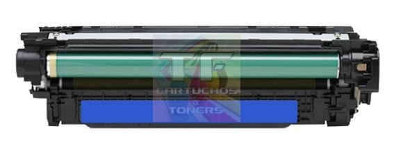 Toner HP CE251A/CE401A – CYAN