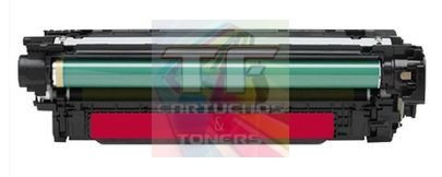 Toner HP CE253A/CE403A – Magenta