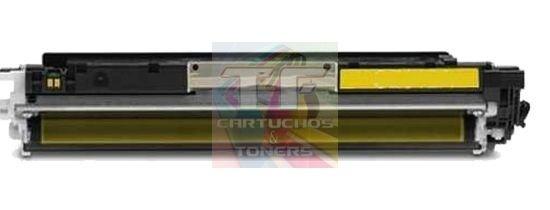 Toner HP CE312A – Yellow