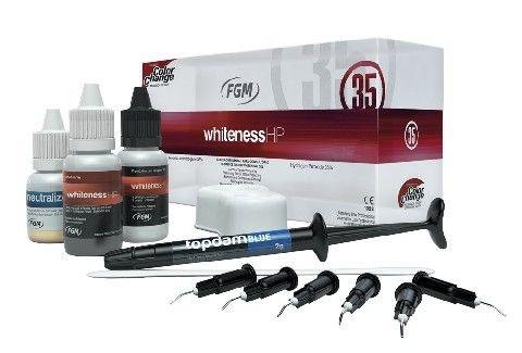 WHITENESS HP