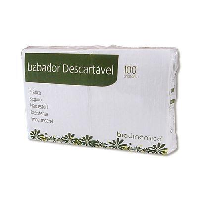 BABADOR DESCARTAVEL