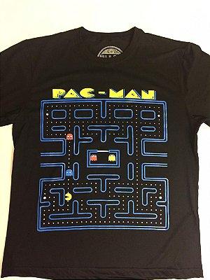 DUPLICADO - Camiseta Pacman