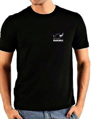 Camiseta Black Bulls