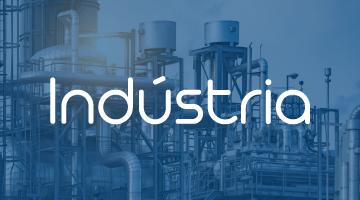 Industrial Mini Banner