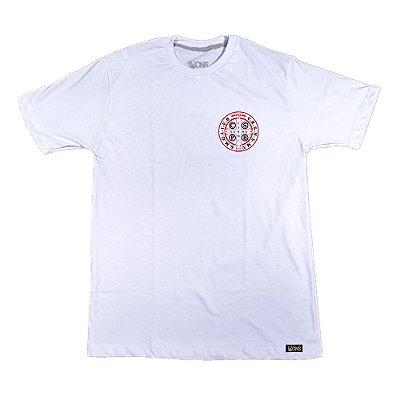 Camiseta Feminina Medalhão São Bento ref 139