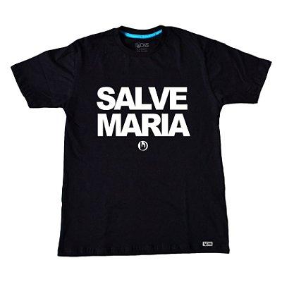 Camiseta Salve Maria ref 156