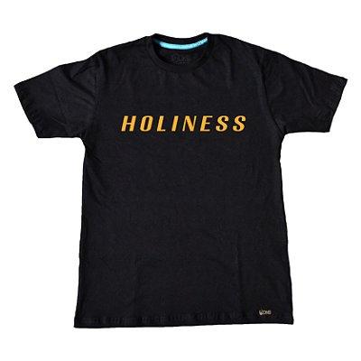 Camiseta Holiness