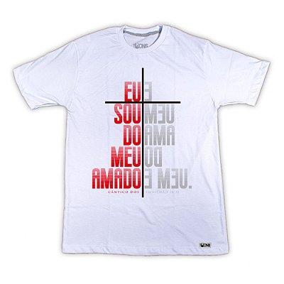 Camiseta Cânticos 6