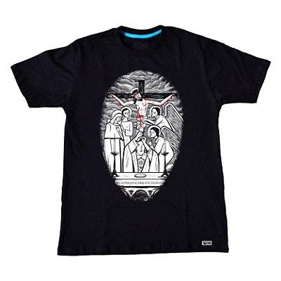 Camiseta Santa Missa ref 157
