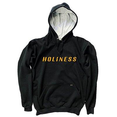 Moletom Holiness ref 128