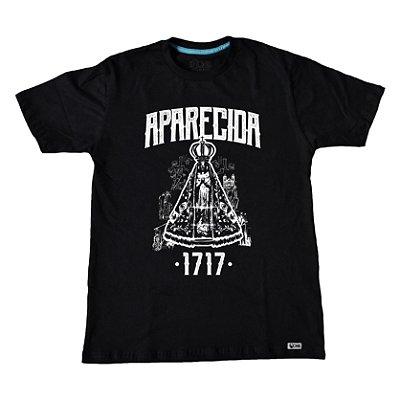 Camiseta Aparecida ref 104