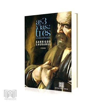 Livro - As 3 vias e as 3 conversões