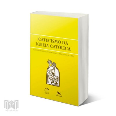 Livro - Catecismo da Igreja Católica