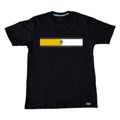 Camiseta Vatican ref 190