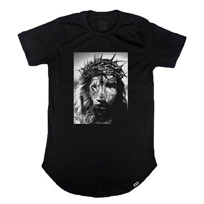 Longline Jesus é o Leão ref 132