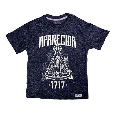 Camiseta Infantil Aparecida ref 104