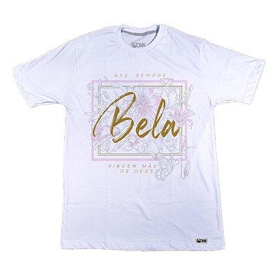 Camiseta UseDons Ave sempre bela ref 169