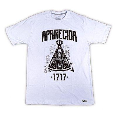 Camiseta Aparecida OUTLET