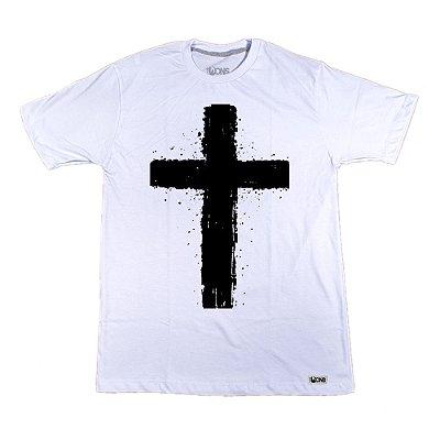 Camiseta UseDons Cruz