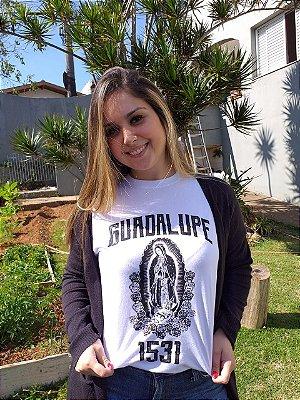 Camiseta Feminina UseDons Guadalupe