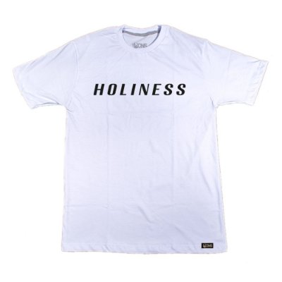 Camiseta feminina UseDons Holiness ref 128
