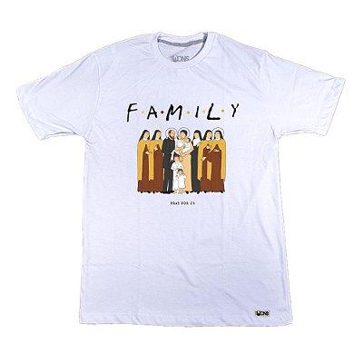 Camiseta UseDons Family