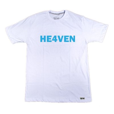 Camiseta Damasco - Heaven ref 118