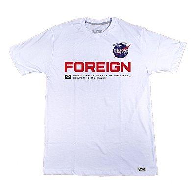 Camiseta Feminina UseDons Foreign ref 178