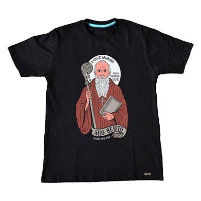 Camiseta NÓSS - SÃO BENTO ref 144