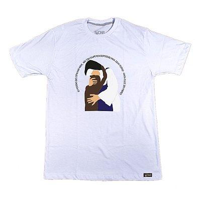 Camiseta UseDons Santa Dulce dos Pobres ref 186