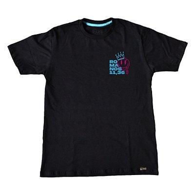 Camiseta OTrigo Romanos 11 ref 209