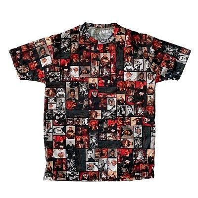 Camiseta Feminina Usedons Saints ref 210